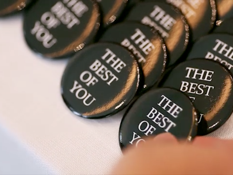 The Best Of You Movement